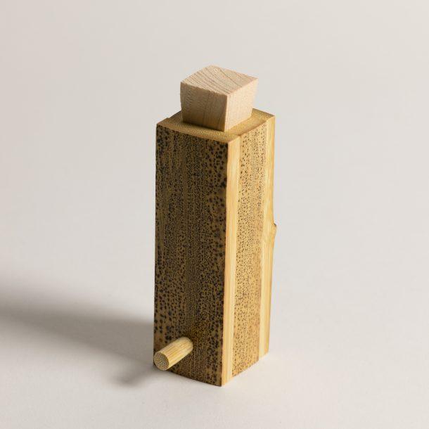 image produit Boite à épices Bambou