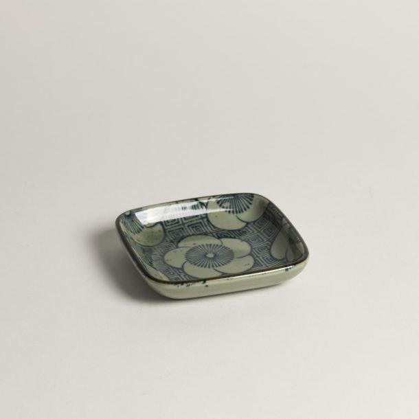 image produit Coupelle carrée Yokoi UME