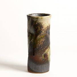 Vase Shiga Volcanique