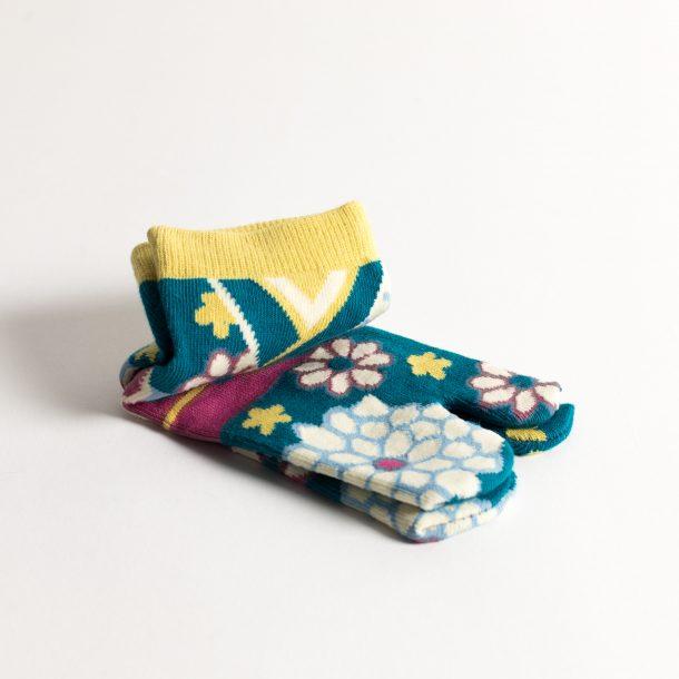 image produit Socks 23-25 Vert