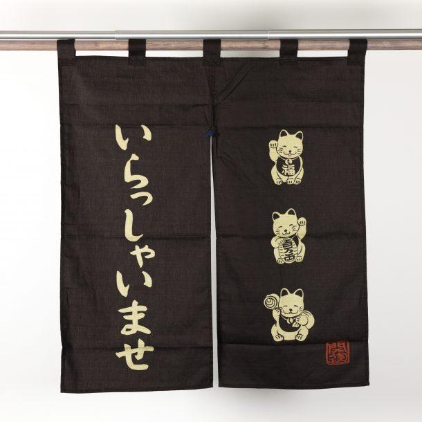 image produit Nolen trois Manekineko