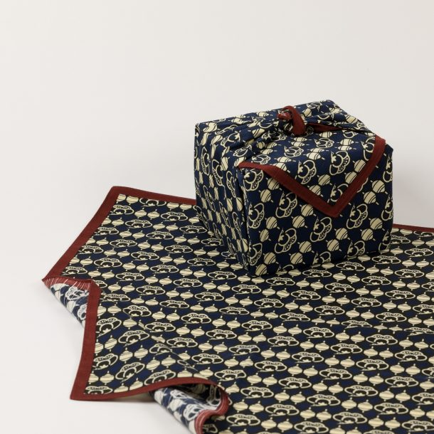 image produit Furo Coton 50 Tradi Toupies