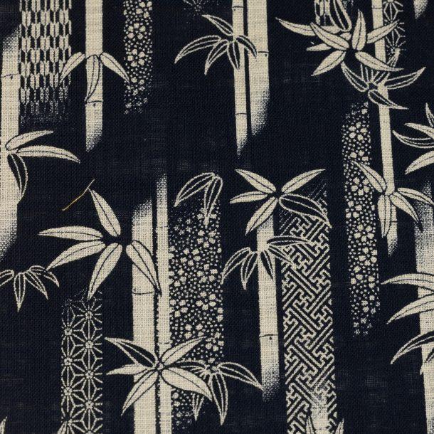 image produit Tissus/m Matière Bambou