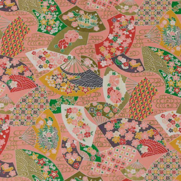 image produit papier washi yuzen