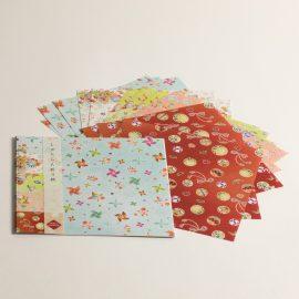 Papier Origami Kofu